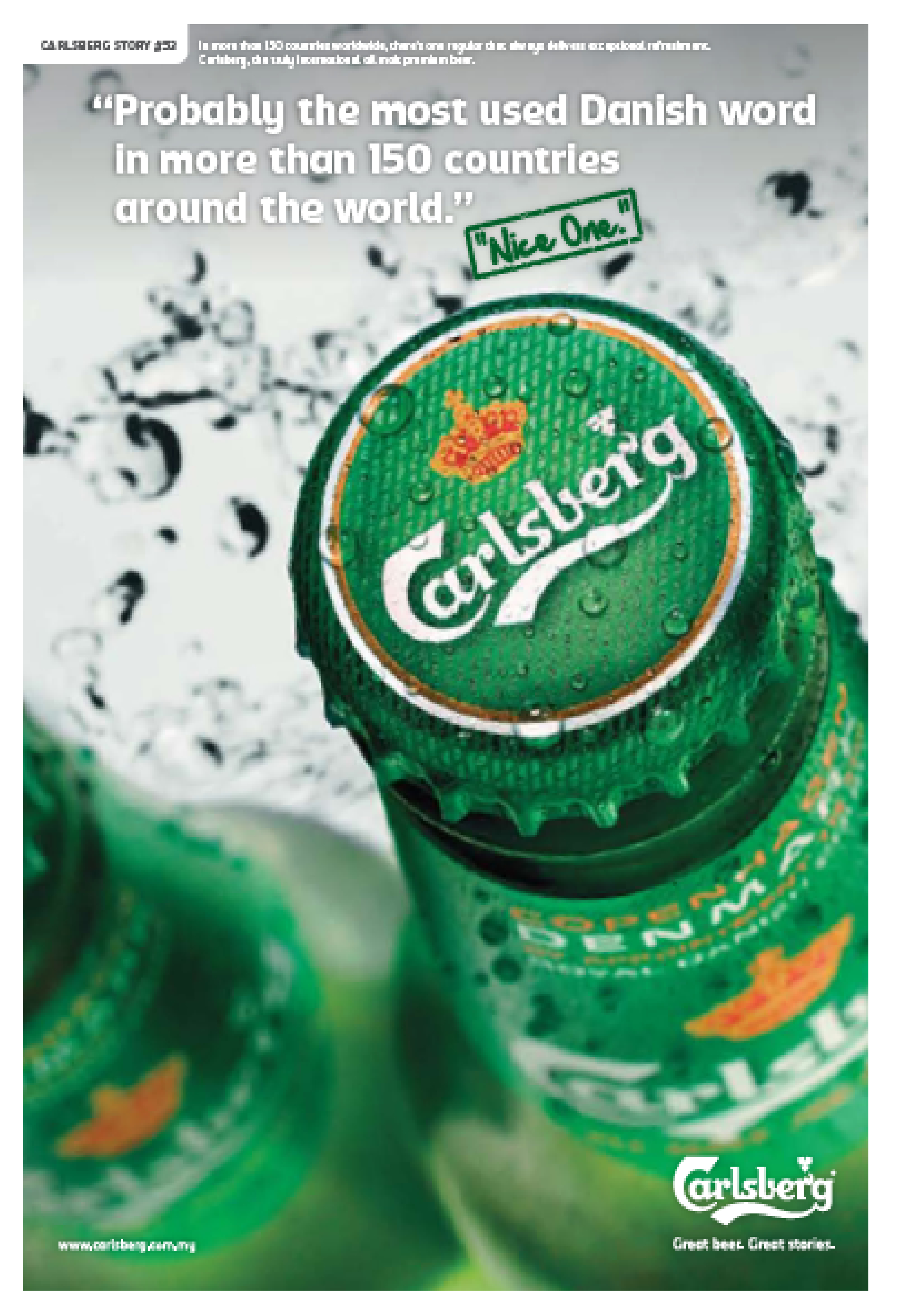 carlsberg in malaysia Carlsberg brewery malaysia bhd (carlsbg:kls) forecasts: consensus recommendations, research reports, share price forecasts, dividends, and earning history and estimates.