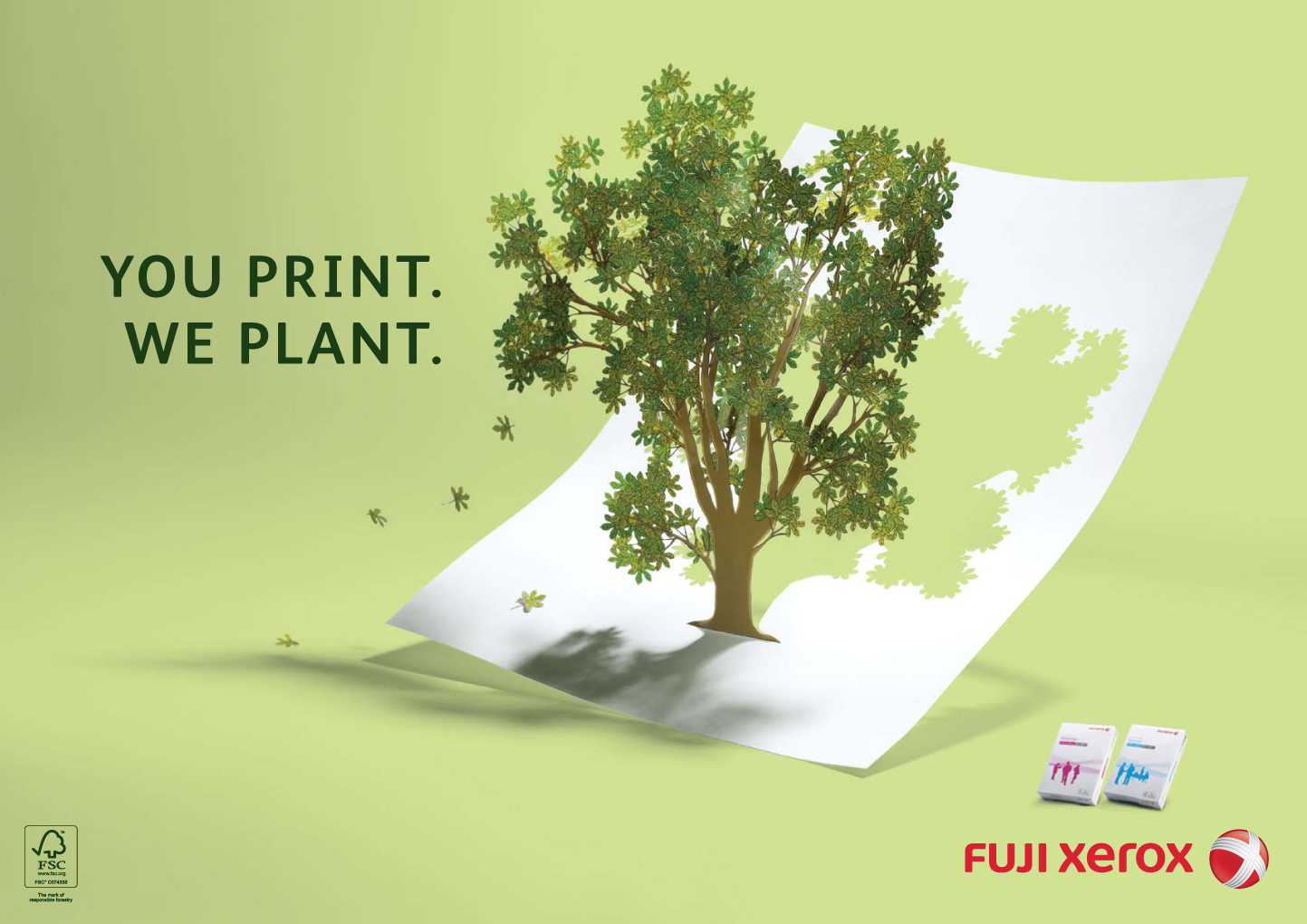 Premium Photo Paper: Colorfast For 75 Years